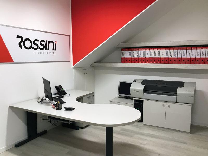 Rossini Legnostrutture Sede produttiva 4