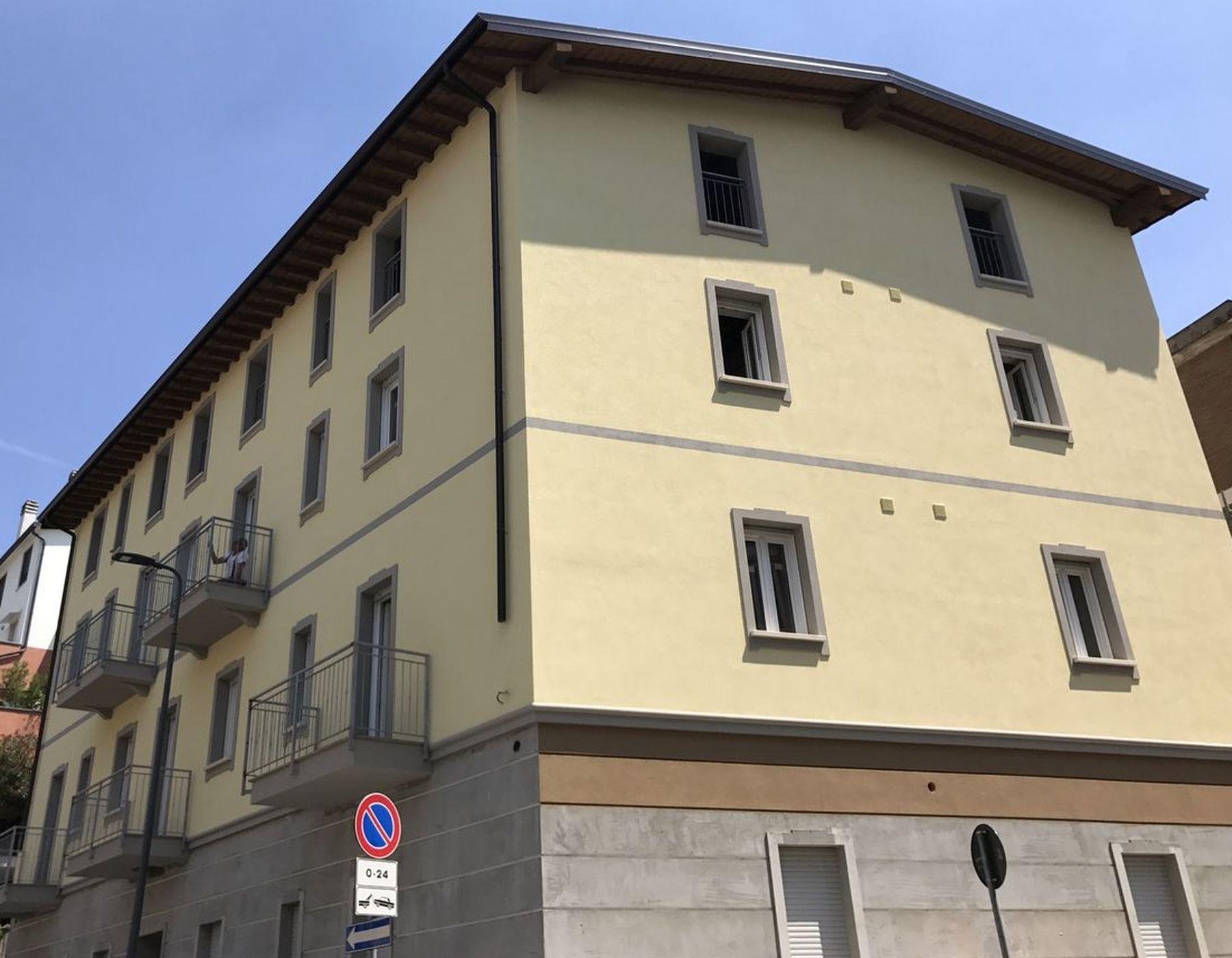 Una sopraelevazione in legno X-LAM a Milano