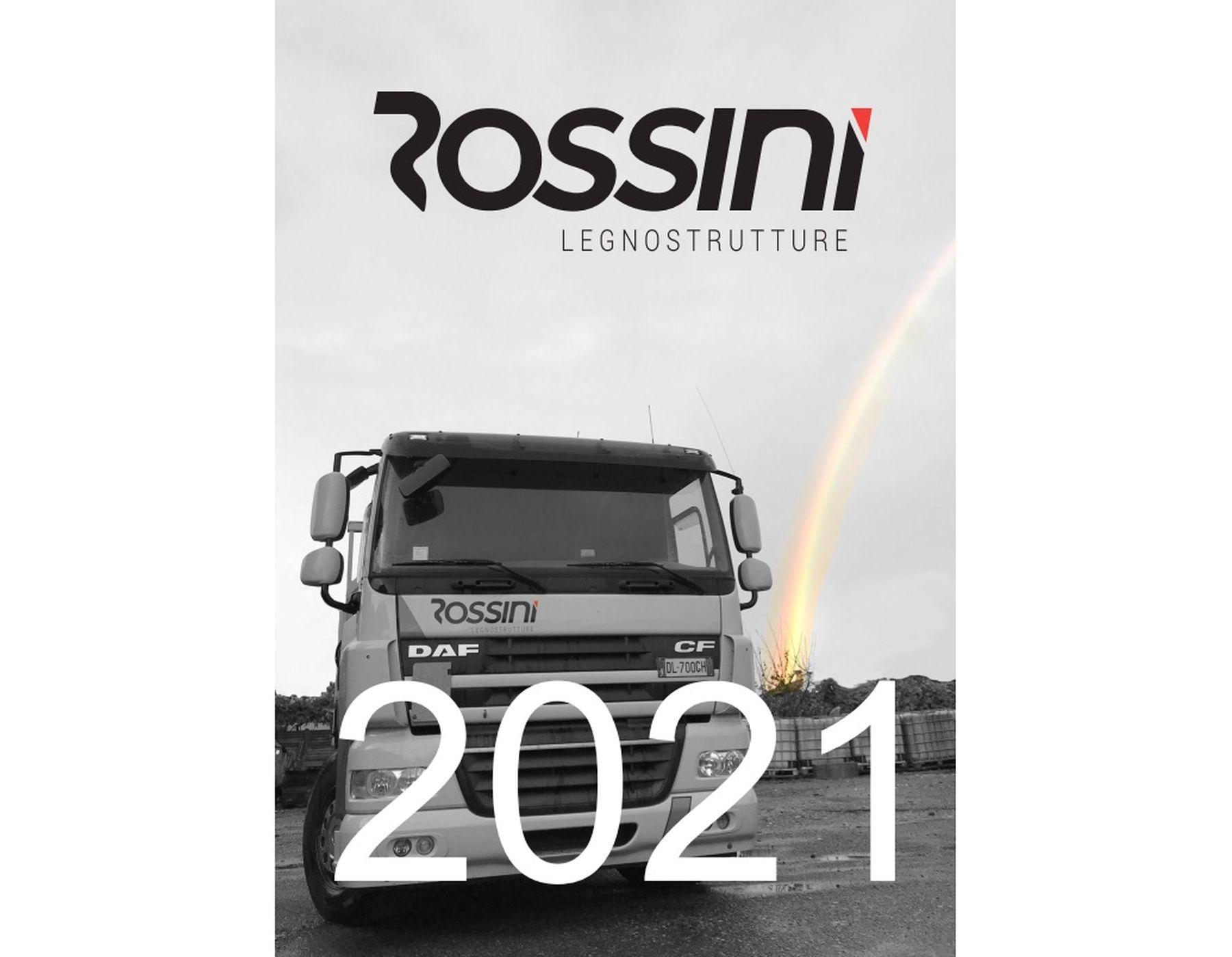Il nuovo Calendario aziendale 2021